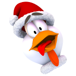 Chicken Invaders 3 Xmas cho Android
