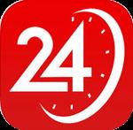 Tin mới 24h cho iOS