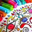 Mandala Coloring Pages cho Android