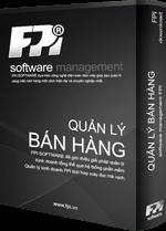 Phần mềm quản lý bán hàng Online miễn phí FPI