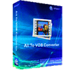 All To VOB Converter