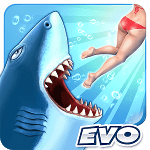 Hungry Shark Evolution cho Android