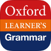 Oxford Learner's Quick Reference Grammar cho iOS