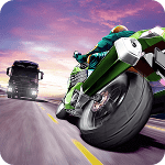 Traffic Rider cho Android
