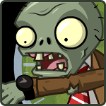 Plants vs. Zombies Watch Face cho Android