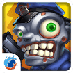 Zombie Corps cho Android