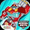 Transformers Rescue Bots: Hero Adventures cho iOS