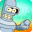 Futurama: Game of Drones cho Android