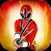 Power Rangers Samurai Steel cho iOS