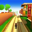 Subway Ninja Runner