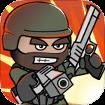 Doodle Army 2: Mini Militia cho iOS