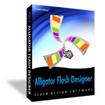Alligator Flash Designer