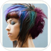 Magic Hair Color HD cho iOS