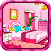 Girly room decoration cho Android