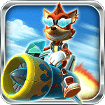Rocket Racer cho Android