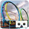 VR Roller Coaster cho Android
