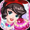 Snow White Cafe cho iOS