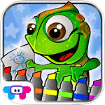 Kids Coloring Book cho iOS