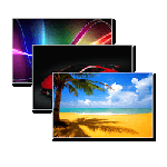 Backgrounds Wallpapers HD cho Windows