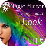 Magic Mirror Change Your Look Lite cho iOS