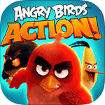 Angry Birds Action! cho iOS