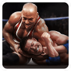 Real Wrestling 3D cho Android