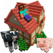Medieval Craft: Town Building cho Android