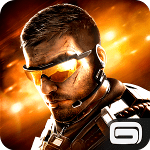 Modern Combat 5: eSports FPS cho Android