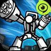 Cartoon Wars 3 cho iOS