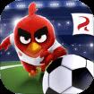 Angry Birds Goal! cho iOS
