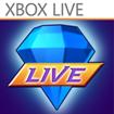Bejeweled LIVE cho Windows Phone