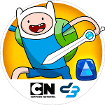 Adventure Time Puzzle Quest cho Android