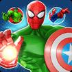 Mix + Smash: Marvel Mashers cho Android