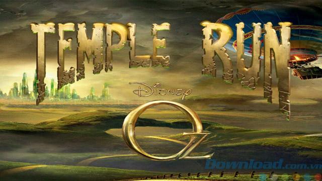 Download Temple Run: Oz