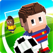 Blocky Soccer cho Android
