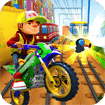Castle Subway Soni Surfers cho Android