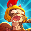 Tap Cats: Idle Warfare cho Android