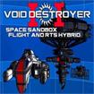 Void Destroyer 2 Demo