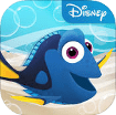 Finding Dory: Just Keep Swimming cho iOS