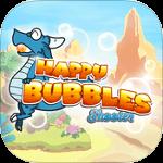 Happy Bubbles Shooter cho iOS