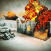 TankZone Battle Demo