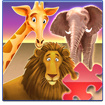 Animal Zoo Puzzles cho Android