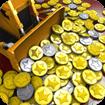 Coin Dozer cho Windows 8
