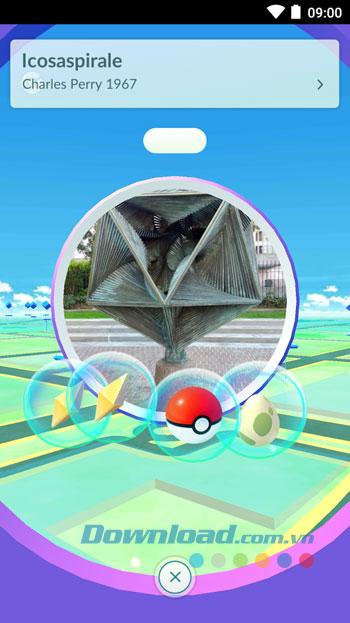 Pokemon GO Tour: Kanto sẽ đưa bạn đến vùng đất mới và bắt nhiều loại Pokemon hiếm