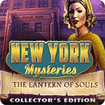 New York Mysteries The Lantern of Souls Collector's Edition