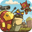 Snail Battles cho Android