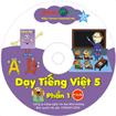 Dạy Tiếng Việt 5