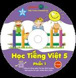 Học tiếng Việt 5