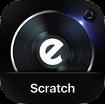 edjing Scratch cho iOS
