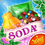 Candy Crush Soda Saga cho Android